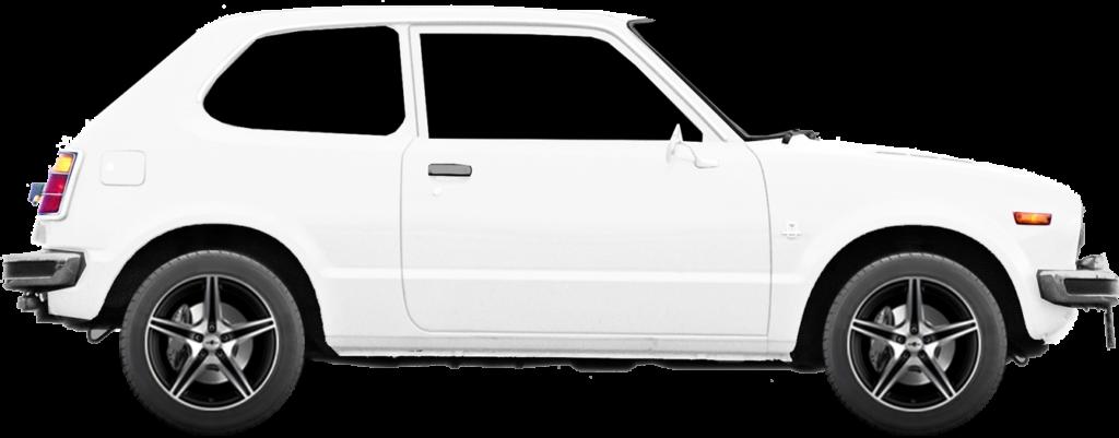 Battery for HONDA CIVIC I (Generation 1) Hatchback (SB)