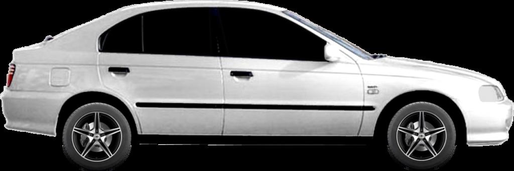 Battery for HONDA ACCORD VI (Generation 6) Hatchback (CH, CL)