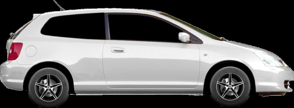 Battery for HONDA CIVIC VII (Generation 7) Coupe (EM2)