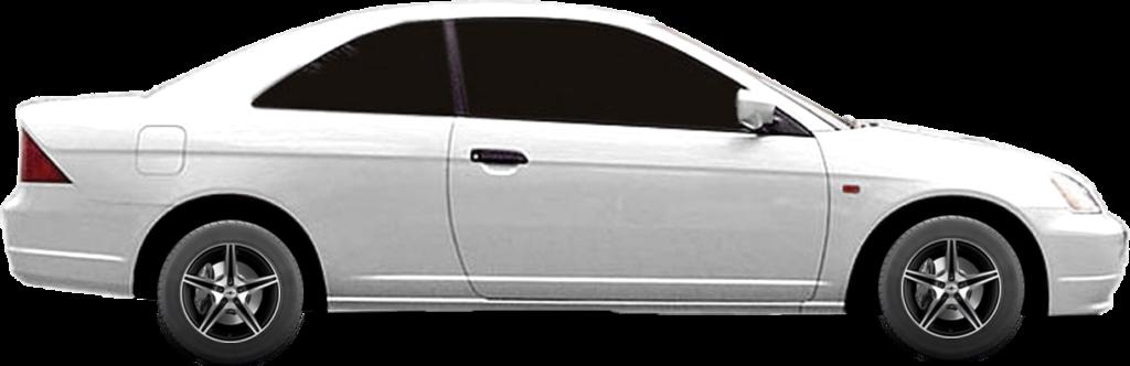 Battery for HONDA CIVIC VI (Generation 6) Coupe (EJ, EM1)